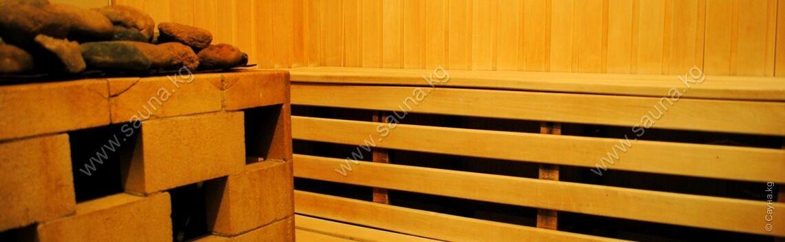 Золотая бухта — Семейная сауна – фото 6