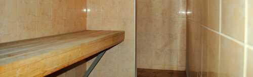 Двухэтажная сауна в комплексе саун на Медерова – фото 2