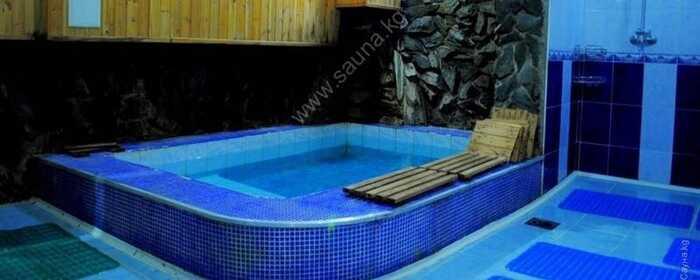 Оздоровительно-банный центр
