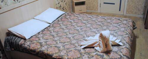 Сауна с гостиницей Gostin Dom – фото 5